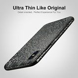 Floveme Cool Mosaic Ultra Thin iPhone Case